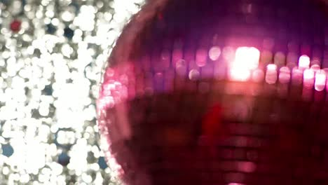 Pink-Discoball-48