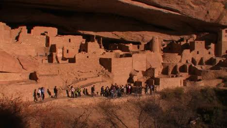 Viviendas-De-Los-Indios-Americanos-En-El-Parque-Nacional-Mesa-Verde-En-Colorado-3