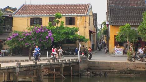 An-establishing-shot-of-a-Vietnamese-village