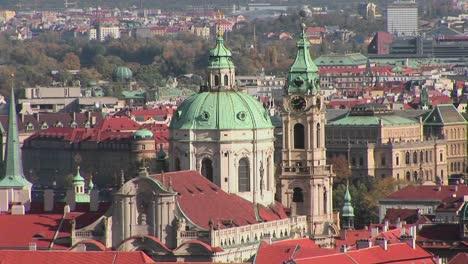 Ein-Blick-über-Prag-Tschechien