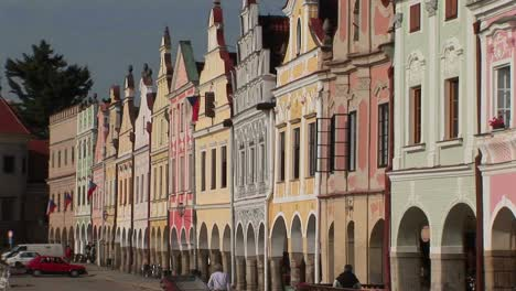 The-charming-town-of-Mikulov-in-the-Czech-Republic