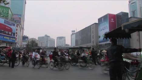 Traffic-moves-along-a-busy-boulevard-in-Beijing-China