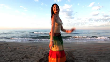 Woman-on-Beach-Dancing-01