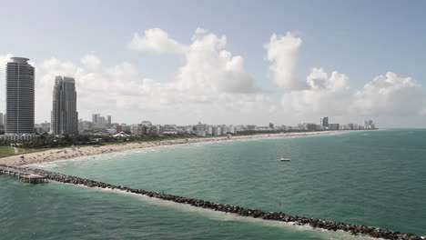 Wide-shot-Miami-Florida-skyline-from-the-POV-from-a-cruise-ship-1
