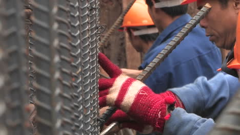 Engineers-at-a-construction-site