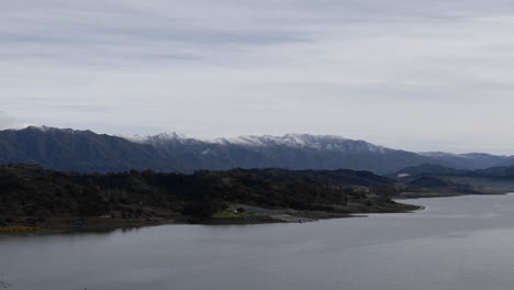 Time-lapse-of-clouds-blowing-over-Lake-Casitas-and-the-Santa-Ynez-Mountains-in-Ojai-California