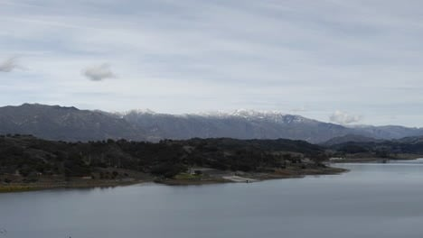 Time-lapse-of-clouds-over-Lake-Casitas-and-Santa-Ynez-Mountains-in-Ojai-California