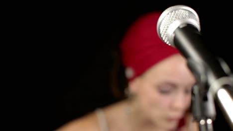 Woman-Musician-63