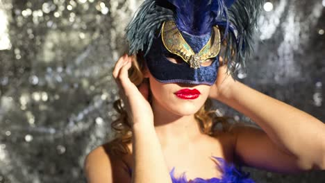 Masked-Dancing-Lady-52