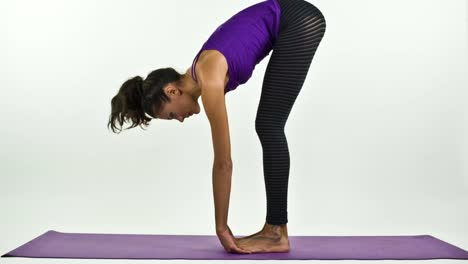 Woman-in-Yoga-Studio-54