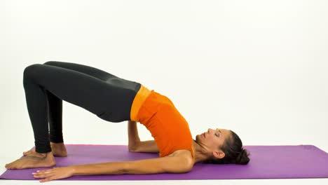 Woman-in-Yoga-Studio-59