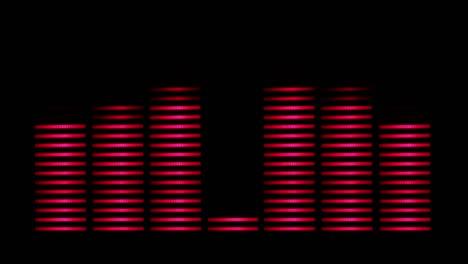 EQ-Lautstärkebalken-86