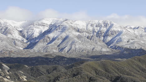 Time-lapse-of-clouds-passing-over-snowy-Reyes-Peak-in-the-Sespe-Wilderness-Area-California