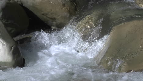 Slow-zoom-out-of-a-waterfall-on-North-Fork-Matilija-Creek-above-Ojai-California