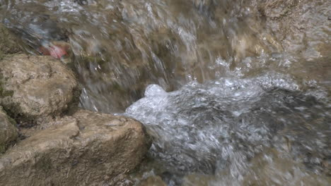 Zoom-in-of-a-small-waterfall-on-the-North-Fork-Matilija-Creek-above-Ojai-California