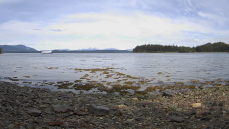 Time-lapse-motion-of-the-tide-rising-in-Pavlof-Harbor-off-of-Chichagof-Island-in-Southeast-Alaska