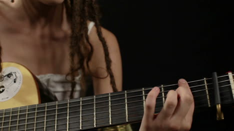 Woman-Musician-85