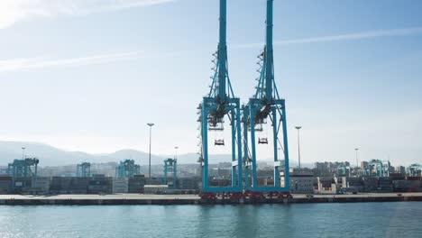 Algerciras-Port-01