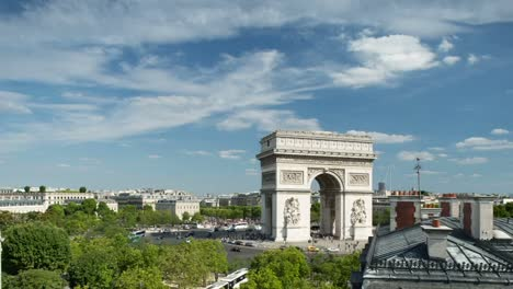Arc-de-Triomphe-Video-19