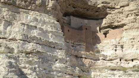 Time-lapse-of-shadwos-creeping-across-the-ancient-American-Indian-ruins-of-Montezuma-Castle-National-Monument-in-Arizona