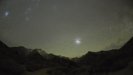 Moonrise-and-star-time-lapse-above-Mount-Whitney-in-the-Sierra-Nevada-Mountains-near-Lone-Pine-California-1
