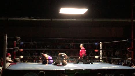 Good-footage-of-Mexican-wrestling-and-wrestlers
