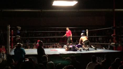 Good-footage-of-Mexican-wrestling-and-wrestlers-1