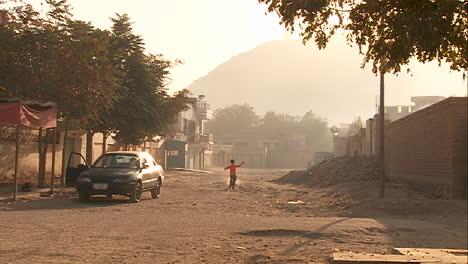 Pedestrians-in-a-neighborhood-in-Kabul-Afghanistan