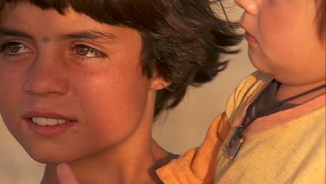 Portrait-of-children-in-Kabul-Afghanistan