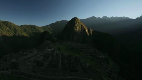 A-nice-time-lapse-of-the-sun-rising-over-machu-pichu-in-Peru