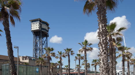 Barcelona-Cable-Car-Tower-00