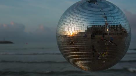 Beach-Discoball1