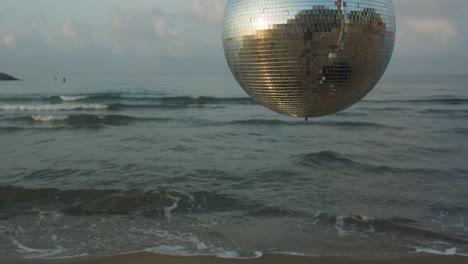 Beach-Discoball4