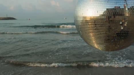 Beach-Discoball5