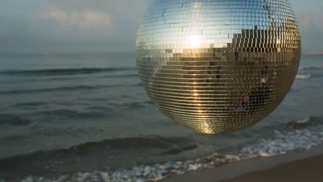 Beach-Discoball6