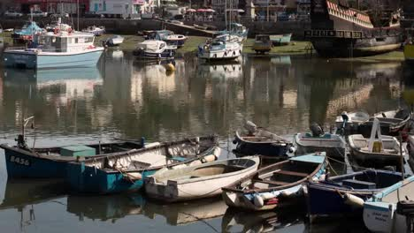 Brixham-Afternoon-Tide-6