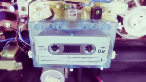 Cassette-Mechanical-09