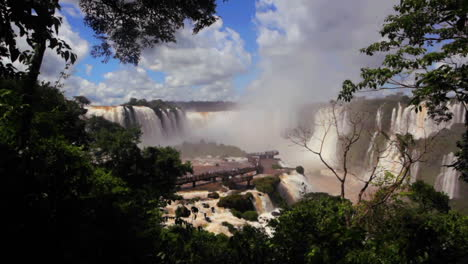 The-beautiful-Iguacu-waterfall-1