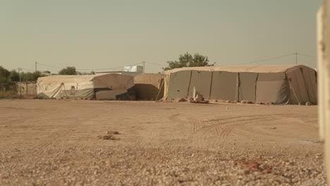 Plano-De-Viaje-Revela-Un-Campo-De-Refugiados-Sirios-En-Jordania