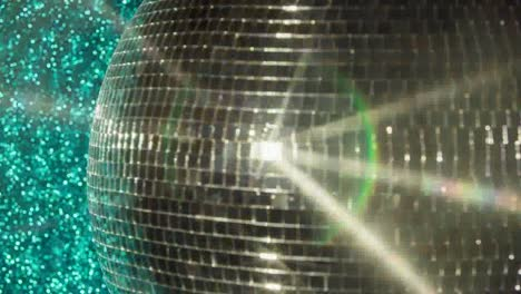Colourful-Discoball-23