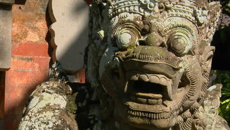 A-Balinese-God-Stone-Carving-Guards-A-Temple-1