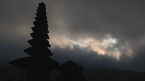 Part-Of-A-Balinese-Temple-Stands-In-Silhouette-1