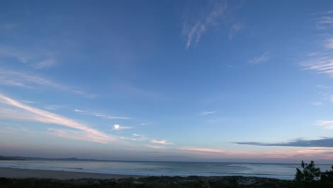 Galicia-Beach-Sunset0