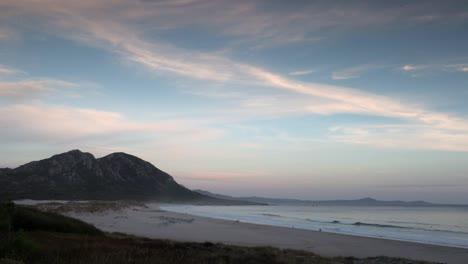 Galicia-Beach-Sunset1