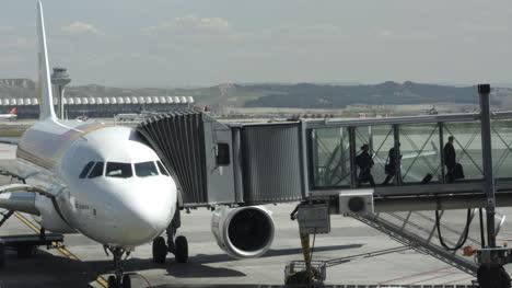 Bajarse-del-avión