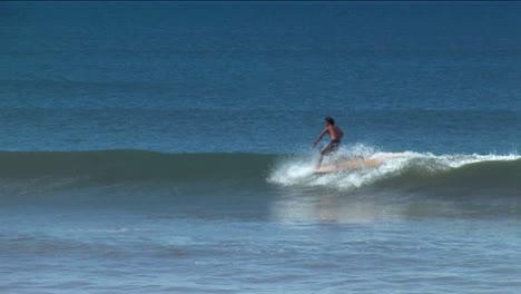 A-surfer-rides-a-wave