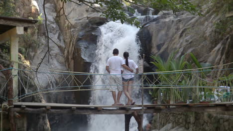 Couple-Watching-Waterfall-0