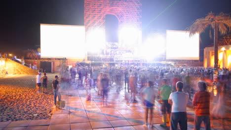 Kazantip-Dancefloor