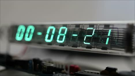 Led-Time-24