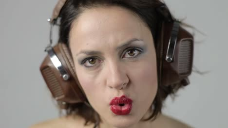 Woman-in-Headphones-Portrait-10